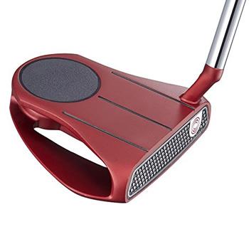 オデッセイ【***特別価格***】ゴルフ パター TOUR RED RBALL S OWORKS-TOUR-RED-RBALL-S★GOLF-SALE【34インチ】
