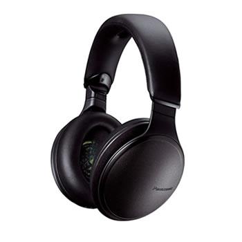 パナソニック【Panasonic】ノイズキャンセリング ワイヤレスステレオヘッドホン RP-HD610N-K★【RPHD610NK】