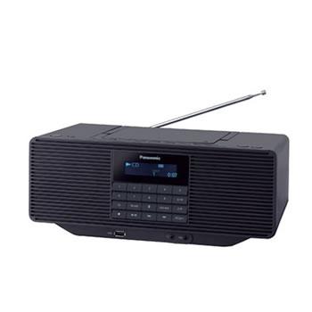 パナソニック【Bluetooth対応】ポータブルステレオCDシステム ブラック RX-D70BT-K★【RXD70BTK】