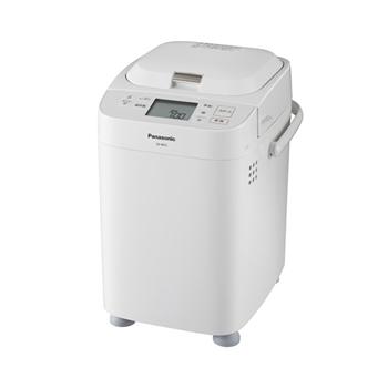 パナソニック【Panasonic】1斤タイプ ホームベーカリー ホワイト SD-MT2-W★【SDMT2W】