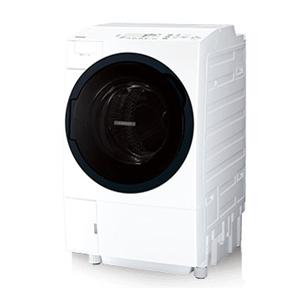 東芝【代引・日時指定不可】洗濯11kg・乾燥7kg ドラム式洗濯乾燥機 ZABOON TW-117A8L-W★【TW117A8L】