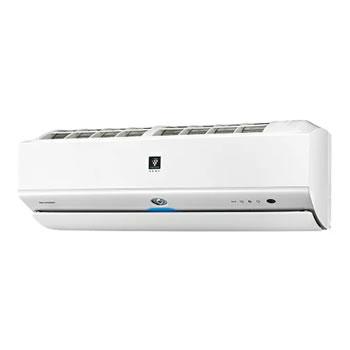 シャープ【単相200V】8.0k エアコン L-Xシリーズ おもに26畳用 AY-L80X2-W★【プラズマクラスターNEXT搭載】