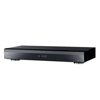 パナソニック【Panasonic】3TB 4K対応ブルーレイレコーダー DIGA ディーガ DMR-4W300★【3番組同時録画】