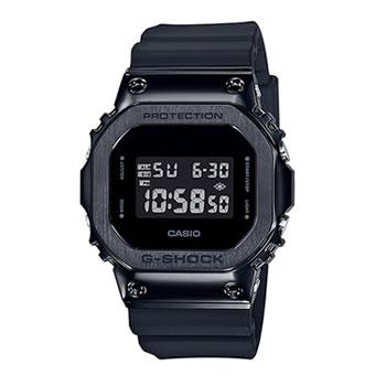 カシオ【国内正規品】CASIO G-SHOCK デジタル腕時計 ジーショック GM-5600B-1JF★G-SALE【20気圧防水】