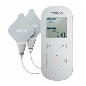 オムロン【OMRON】温熱低周波治療器 充電式 HV-F314★【HVF314】