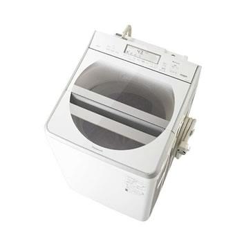 安価 パナソニック【・日時指定】洗濯12kg 全自動洗濯機 ホワイト NA-FA120V3-W★【NAFA120V3W】, よろっず 0572aa81