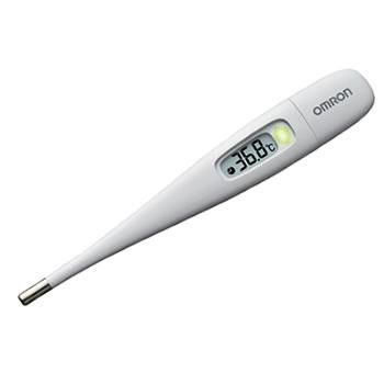 15:00迄のご注文で最短当日出荷 在庫商品に限る オムロン OMRON ディスカウント けんおんくん MC687 電子体温計 MC-687 お買得 わき専用
