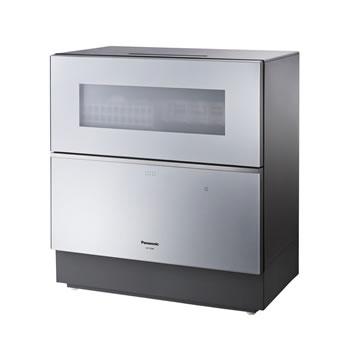 15:00迄のご注文で最短当日出荷 在庫商品に限る 国内送料無料 パナソニック 在庫処分 Panasonic NP-TZ300-S 食器洗い乾燥機 シルバー 食器点数40点