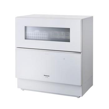 15:00迄のご注文で最短当日出荷 在庫商品に限る パナソニック メーカー公式 Panasonic NP-TZ300-W 食器点数40点 食器洗い乾燥機 ホワイト 上等