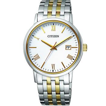 シチズン【CITIZEN】コレクション エコ・ドライブ腕時計 BM6774-51C★【BM6774】