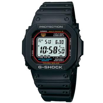 カシオ【国内正規品】CASIO G-SHOCK 電波ソーラーデジタル腕時計 GW-M5610-1JF★G-SALE【***特別価格***】