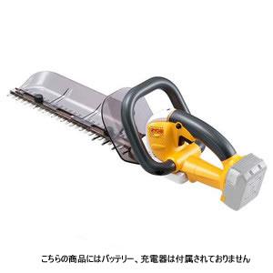 リョービ【RYOBI】充電式ヘッジトリマ(本体のみ)BHT-3630hontai★【BHT3630】