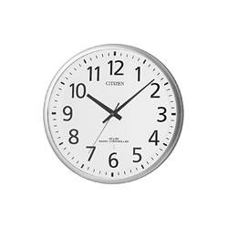 リズム時計工業【シチズン】スペイシーM465★電波掛時計【8MY465-019】