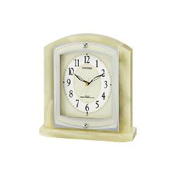 リズム時計工業【シチズン】パルラフィーネR400★置時計【8RY400-005】