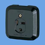 Panasonic IH cooking heater plug WK3730B ★ exposed!