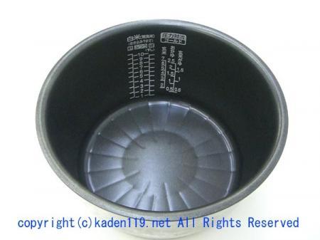 HITACHI/日立【炊飯器】内釜RZ-FX18J-001