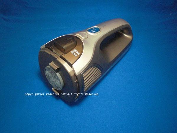 セール価格 グングン吸い込む効率UP#8599; HITACHI 日立掃除機用スティッククリーナーハンディハンドル:N 発売モデル PV-BA100-025 シャンパン色