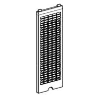 爽やかなお部屋に SHARP シャープ冷風 衣類乾燥除湿機用吸込口カバー 0064 NEW 337 新品未使用 202 小