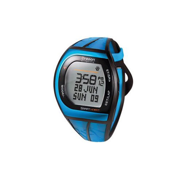 オレゴン 腕時計 心拍計 SH-201 【HD】【TC】 (チェストベルト付き タッチパネル)【送料無料】