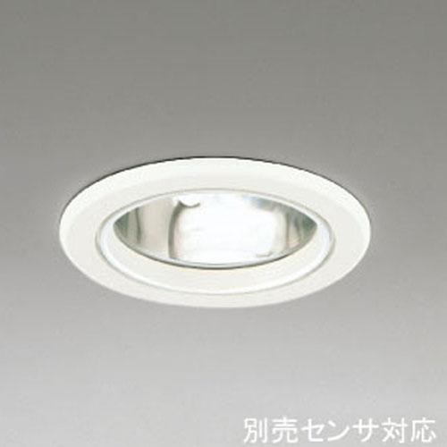オーデリック(ODELIC) ダウンライト(軒下用) OD062501 電球色【TC】【送料無料】