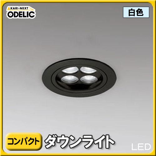 オーデリック(ODELIC) LEDコンパクトダウンライト OD262327 白色タイプ【TC】【送料無料】