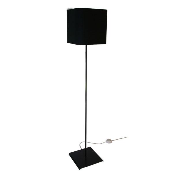 フレイムス URBAN アーバンブラックフロアスタンドライト DF-041B 【TD】【デザイナーズ照明 おしゃれ 照明 インテリアライト】【送料無料】