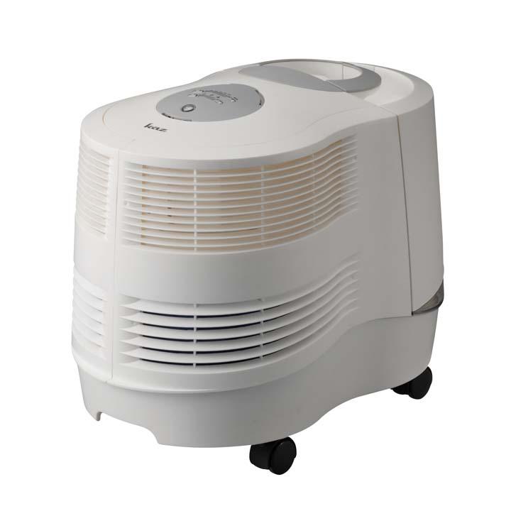KAZ 気化式加湿器 KCM6013A加湿器 気化式 スチーム 潤い 乾燥 オフィス 【TC】【KM】 花粉対策【送料無料】