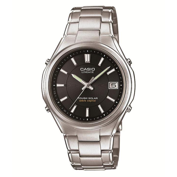 電波ソーラー腕時計 LIW-120DEJ-1AJF送料無料 腕時計 電波時計 ソーラー腕時計 時計 アナログ メンズ 防水 腕時計ソーラー腕時計 腕時計メンズ 電波時計ソーラー腕時計 ソーラー腕時計腕時計 カシオ 【D】