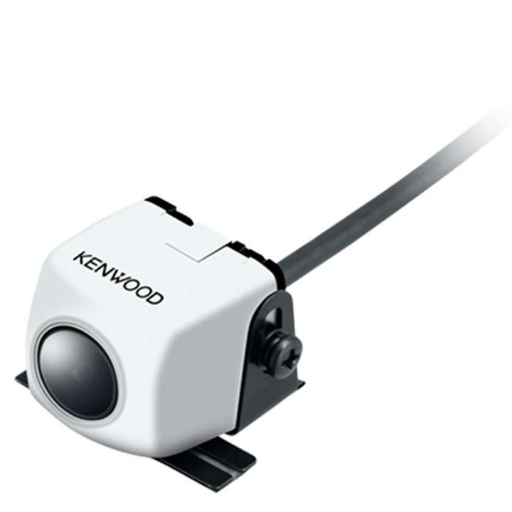 KENWOOD マルチリアビューカメラ 車載カメラ ケンウッド専用 CMOS-230W送料無料 バックカメラ CMOS 車載カメラ 車載用カメラ 広角【TC】