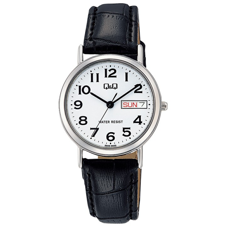 腕時計 A203-304 メンズ プチシチ キューアンドキュー CITIZEN シチズンQ&Q 【D】 【メール便】【代金引換不可・日時指定不可】