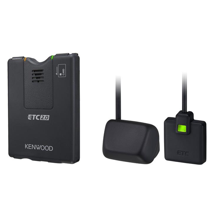 ETC2.0 ETC-N7000送料無料 カーナビ連動型 車載器 カー用品 KENWOOD JVCケンウッド 【D】