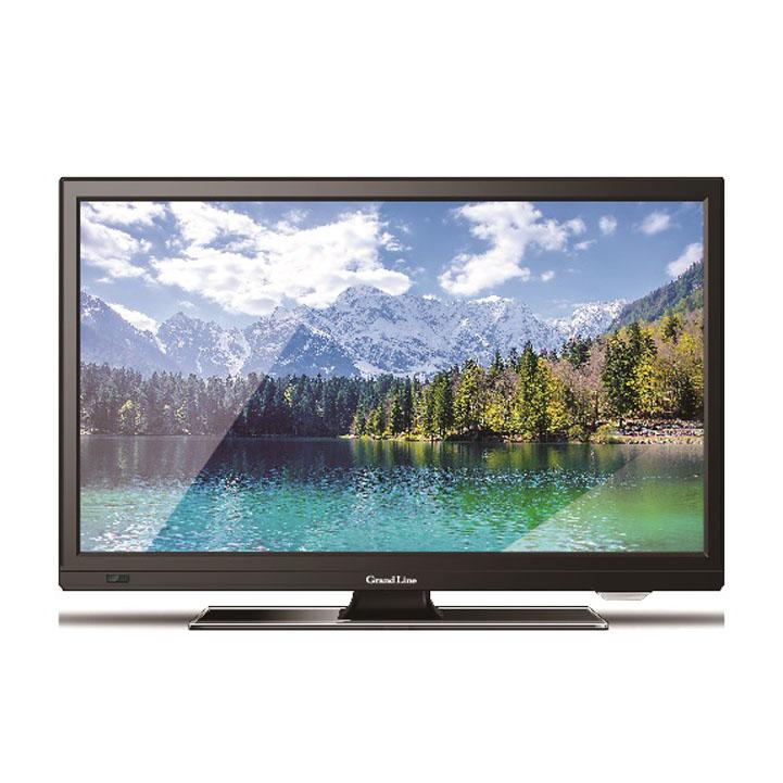 テレビ 19V型 地上デジタルハイビジョン液晶テレビ Grand-Line GL-19L01テレビ 19型 19インチ グレアパネル 一人暮らし ハイビジョン 液晶  TV 寝室 新生活 USB端子 HDMI端子 軽い LEDバックライト コンパクト【D】