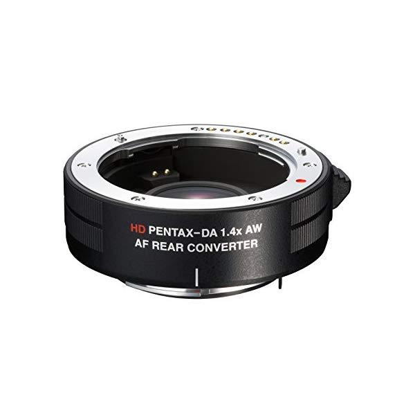 ペンタックス HD DA AFリアコンバーター1.4X AW 【快適家電デジタルライフ】