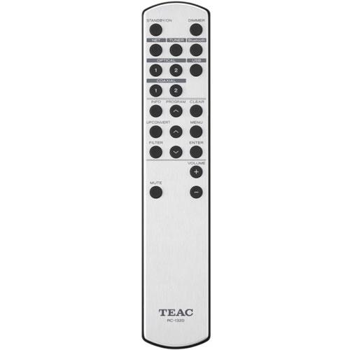 TEAC ティアック ネットワークプレーヤー シルバー NT-503-S 【ラッピング不可】【快適家電デジタルライフ】