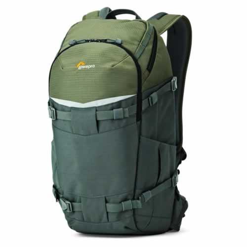 Lowepro(ロープロ) (カメラバッグ) フリップサイドトレックBP350AW LP37195-PKK(快適家電デジタルライフ)