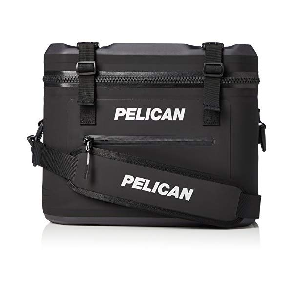 PELICAN ペリカン SC12HK ソフトクーラーバッグ ブラック (ラッピング不可)(快適家電デジタルライフ)