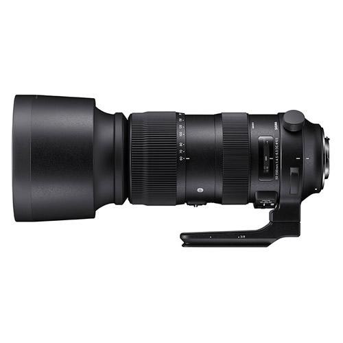 SIGMA シグマ AF 60-600mm F/4.5-6.3 DG OS HSM (S) シグマ用 超望遠レンズ(快適家電デジタルライフ)