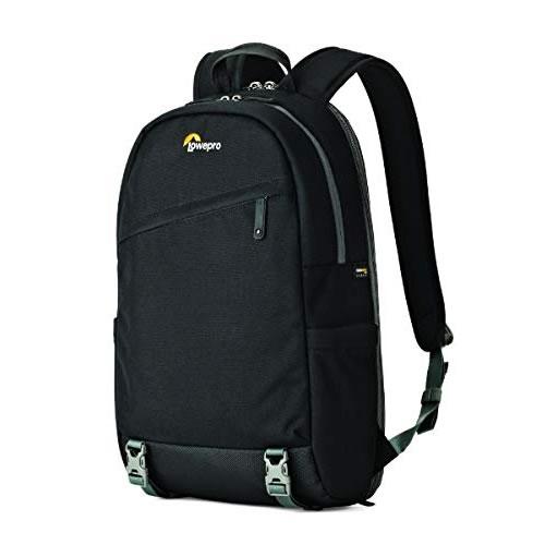(メーカー直送)(代引不可) Lowepro エムトレッカーBP150 ブラック (ラッピング不可)(快適家電デジタルライフ)