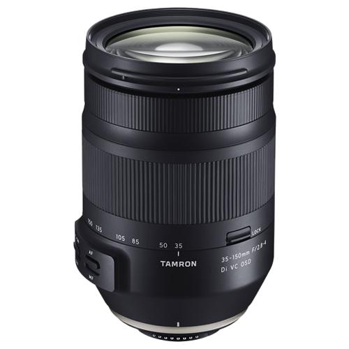 タムロン 35-150mm F/2.8-4 Di VC OSD ニコン用 A043N ポートレートズームレンズ(快適家電デジタルライフ)