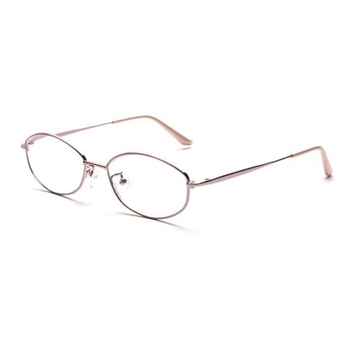 老眼鏡 ピントグラス 小松貿易 PINT GLASSES 703PK (PG-703-PK) 女性用 (老眼度数:+0.60~2.50D)