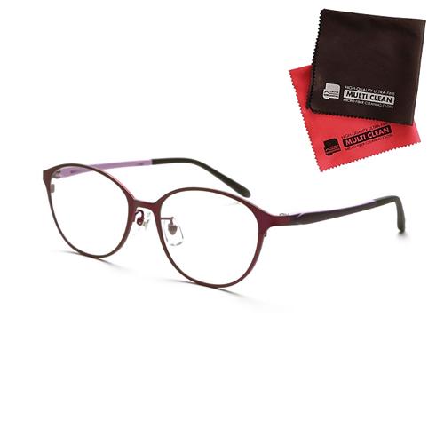 老眼鏡 ピントグラス 小松貿易 PINT GLASSES 708VT (PG-708-VT) 女性用 (老眼度数:+0.60~2.50D) (クロスセット)