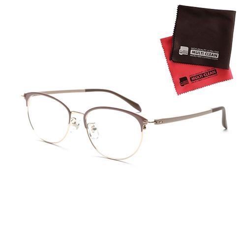 老眼鏡 ピントグラス 小松貿易 PINT GLASSES 709PK (PG-709-PK) 女性用 (老眼度数:+0.60~2.50D) (クロスセット)