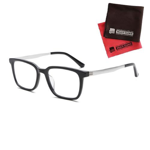 老眼鏡 ピントグラス 小松貿易 PINT GLASSES PG-113L-NV 男性用 軽度レンズモデル(老眼度数:+1.75D~+0.0D) (クロスセット)