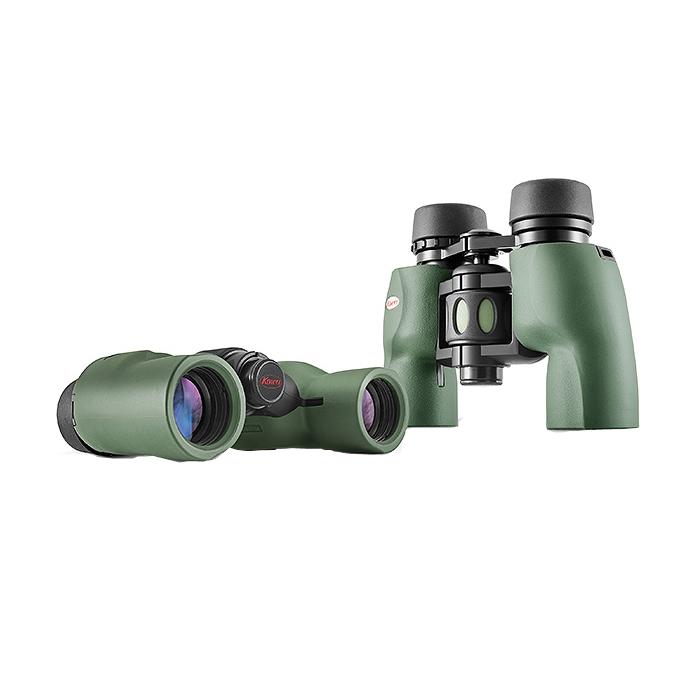 KOWA (コーワ) 双眼鏡 YFII30-6 6x30mm(快適家電デジタルライフ)