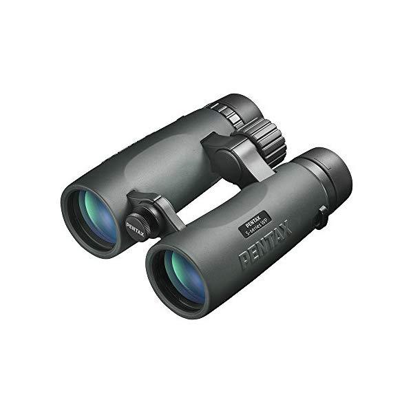 ペンタックス 双眼鏡 SD 9X42 WP ダハプリズム 9倍 有効径42mm 【快適家電デジタルライフ】