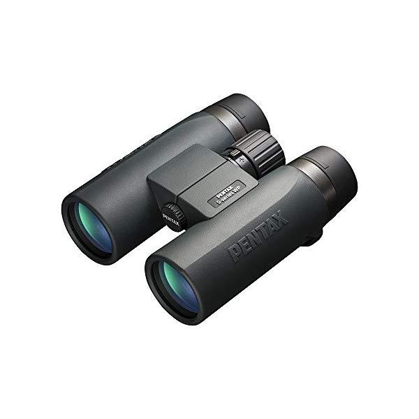 ペンタックス 双眼鏡 SD 10X42 WP ダハプリズム 10倍 有効径42mm 【快適家電デジタルライフ】