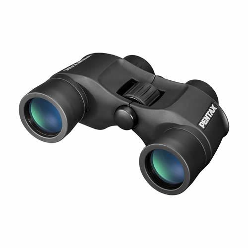 ペンタックス 双眼鏡 SP 8X40 ポロプリズム 8倍 有効径40mm 【快適家電デジタルライフ】