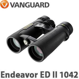 バンガード Endeavor ED II 1042 10倍×42mm 防水双眼鏡 (快適家電デジタルライフ)