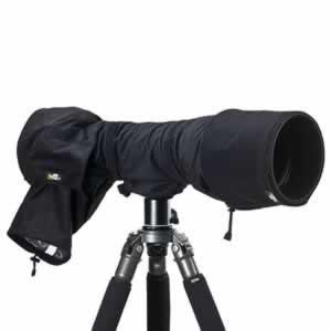 LensCoat (レンズコート) レインコート・プロ ブラック 【LCRCPBK】 (快適家電デジタルライフ)