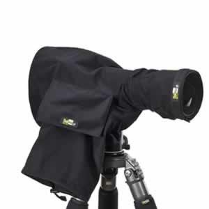 LensCoat (レンズコート) レインコート・スタンダード ブラック 【LCRCSBK】 (快適家電デジタルライフ)